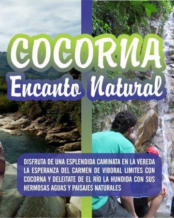 Cocorna