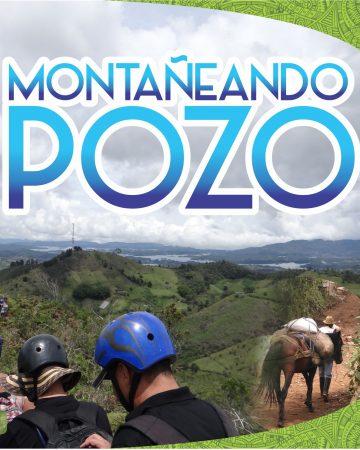 Montañeando Pozo